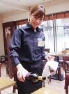 スパゲッティ食堂ドナ 京王クラウン街聖蹟桜ヶ丘店のアルバイト情報