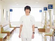 <治験専門医療機関>多くの方の役に立てるお仕事!