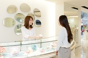 MAISON JEWELL 越谷レイクタウン店のアルバイト情報