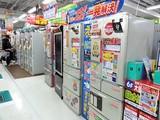 大手家電メーカー冷蔵庫販売員(エスピーイーシー株式会社)のアルバイト
