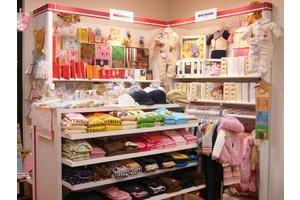 ◆長期歓迎◆人気子供服販売のパートさんを募集しています! 《急募》