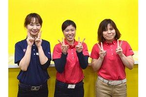 ゴルフパートナー R24奈良店・スポーツ用品販売スタッフ:時給900円~のアルバイト・バイト詳細