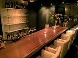 Wine Bar GOLDのアルバイト