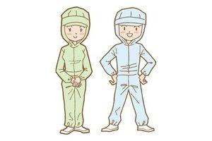 株式会社ナガハ(ID:32054)・製造スタッフのアルバイト・バイト詳細