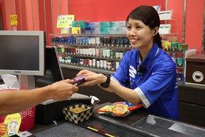 ★未経験者歓迎★パチンコ店で元気に活躍してくれるスタッフを募集!