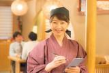 積丹料理ふじ鮨 すすきの店(ホールスタッフ)のアルバイト