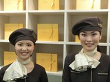 ゴディバ ジャパン株式会社 伊勢丹静岡のアルバイト