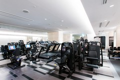 Fitness Lounge THE JEXER TOKYO(インストラクター)(学生)のアルバイト