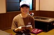 道とん堀 水元店のアルバイト情報