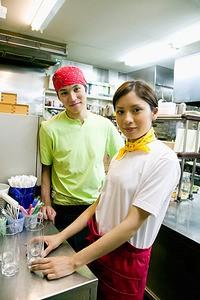G食堂 ガイア大曲店のアルバイト情報