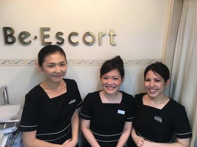 脱毛サロン Be・Escort 大宮店(アルバイト)のアルバイト情報