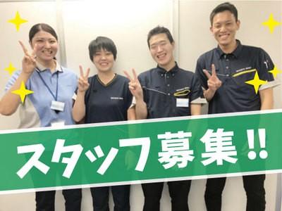ワタキューセイモア東京支店//公立昭和病院(仕事ID:89505)の求人画像