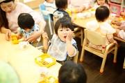 社会福祉法人 東香会の事業所内保育園/3003101AP-Hのアルバイト情報