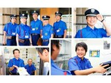日章警備保障株式会社(新宿南口)のアルバイト