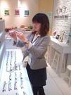 OPTIQUE PARIS MIKI モラージュ菖蒲店のアルバイト情報