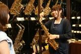 島村楽器 イオンモール筑紫野店のアルバイト