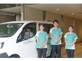 アースサポート 横浜旭(入浴オペレーター)のアルバイト