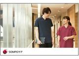そんぽの家S 京都東向日(ケアマネジャー)のアルバイト