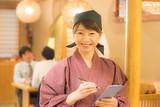 積丹料理ふじ鮨 余市店(ホールスタッフ)のアルバイト
