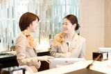CANDEO HOTELS(カンデオホテルズ) 福山(フロントスタッフ)のアルバイト