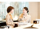 CANDEO HOTELS 福山(フロントスタッフ)のアルバイト