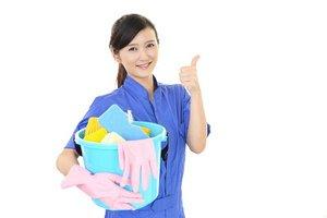 【清掃スタッフ・パート】ご自身の生活を大切にしながら働けます!