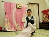 kimono錦 四日市尾平店(主婦(夫))のアルバイト