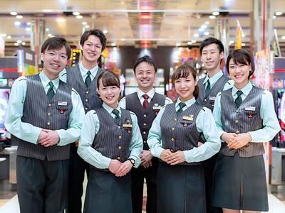 マルハン 外旭川店[0504]のアルバイト情報