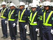 東日本警備株式会社 本社営業所のアルバイト情報