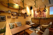 hole hole Cafe&Diner ミント神戸店のイメージ