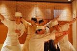 日本料理 茄子の花 無庵のアルバイト