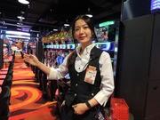 ミレ・キャリア(新小岩パチンコ店)のアルバイト情報