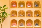 ALLU 銀座店のイメージ