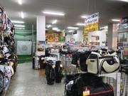 ゴルフ・ドゥ札幌厚別店のアルバイト情報