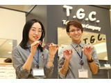 T.G.C.水戸オーパ店のアルバイト
