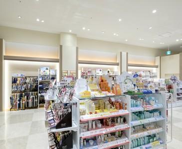 PLAZA イオンモール新居浜店のアルバイト情報