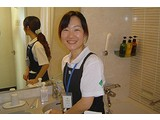 新日本ビルサービス株式会社 東急スティ 渋谷(清掃スタッフ)のアルバイト