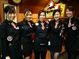 TGI FRIDAYS上野中央通り店 ホールスタッフ(ランチスタッフ)(AP_0358_1)のアルバイト