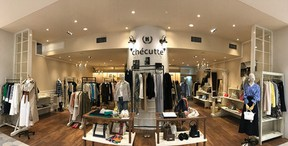 CHECUTTE 北大路ビブレ店のアルバイト写真
