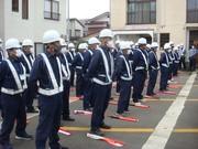 東日本警備株式会社 小千谷営業所のアルバイト情報