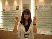 OPTIQUE PARIS MIKI ならファミリー店のアルバイト情報