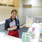 ミューズサポート東北株式会社(21SEIKI仙台泉 店内)のアルバイト情報