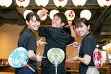 鳥メロ 徳山店 ホールスタッフ(AP_0829_1)のアルバイト