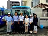 東京都港区芝のデイサービス ドライバー 株式会社みつばコミュニティ(130566)のアルバイト