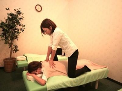 リラクゼーションサロン iyashisu+ ビバシティ彦根店のアルバイト情報