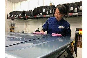 セルフ甚兵衛通店・ガソリンスタンドスタッフのアルバイト・バイト詳細