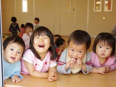 アスクやくも保育園(東京都23区)の求人画像