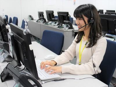 SOMPOコミュニケーションズ株式会社 東京センターNO.239_O2の求人画像