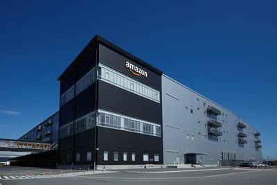 株式会社東陽ワーク70 Amazon坂戸(勤務地:坂戸市内)の求人画像