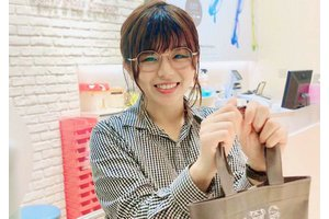 Tokyo Glass Company -gallery- 神戸ハーバーランド店(時短)・雑貨販売スタッフのアルバイト・バイト詳細